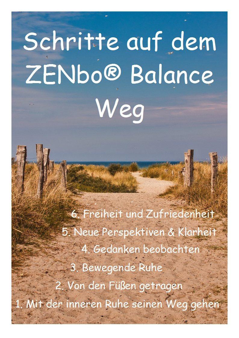 ZENbo® Balance-Kurse